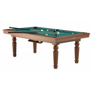 Montfort Guernesey. Carom / pool or combination