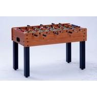 Garlando tafelvoetbal Table football table F-1. Cherry wood