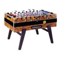 Garlando tafelvoetbal Foosball table Garlando De Luxe export