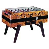Garlando tafelvoetbal Soccer table Garlando Coperto De Luxe