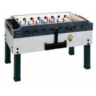 Tafelvoetbaltafel Soccer table Garlando Olympic outdoor