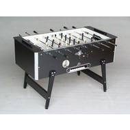 Deutscher Meister Deutsche Meister soccer table Grande Luxe black