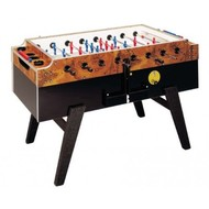 Garlando tafelvoetbal Soccer table Garlando Olympic briar wood