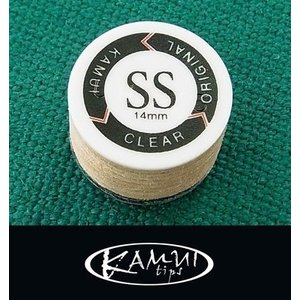 Nieuw Kamui CLEAR Original