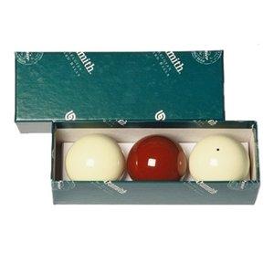 Aramith carambole ballen standaard 615 mm