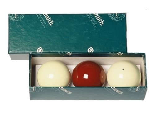 Afbeelding van Aramith carambole ballen Aramith carambole ballen standaard 61,5 mm