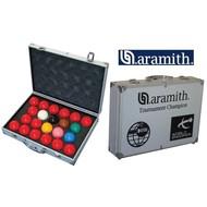 Aramith snooker ballen Tournament snooker 52.4mm Super Pro1G