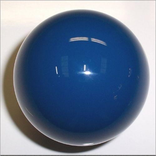Afbeelding van Aramith carambole ballen Blauwe carambole bal maat 61,5 mm