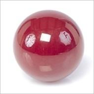 Aramith carambole ballen Rode carambole bal maat 61,5 mm