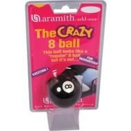 "Aramith poolballen Aramith 8-ball ""crazy 8"""