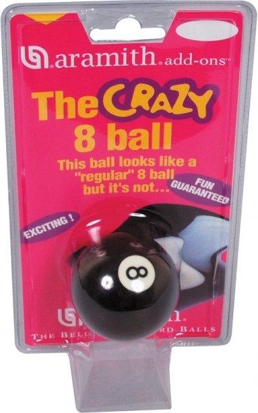 "Afbeelding van Aramith poolballen Aramith 8-ball ""crazy 8"""