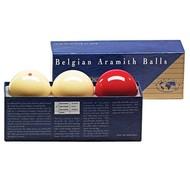 Aramith carambole ballen Carom balls Super Aramith de Luxe.
