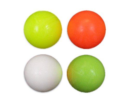 Afbeelding van Tafelvoetbal Tafelvoetbal Bal glad