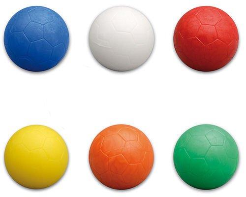Afbeelding van Tafelvoetbal Tafelvoetbal Bal profiel.