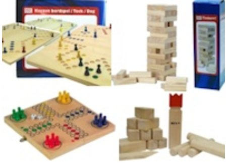 Other family games