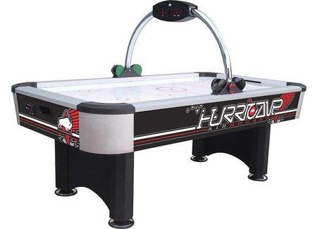 Airhockey tafels