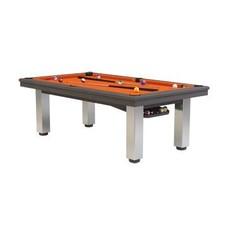 Montfort pool billiard (dinner)