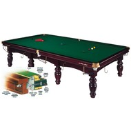 Riley Snooker Billiards Riley Aristocrat stem block