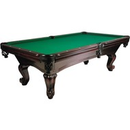 BUFFALO Pool table Napoleon 8 ft. Cherry