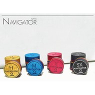 Pomeransen en doppen Navigator Alpha 14 mm