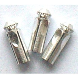 """Silver """"Alloy DEDPDS"""