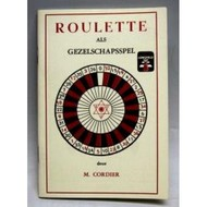 POKER Roulette rules booklet nederands