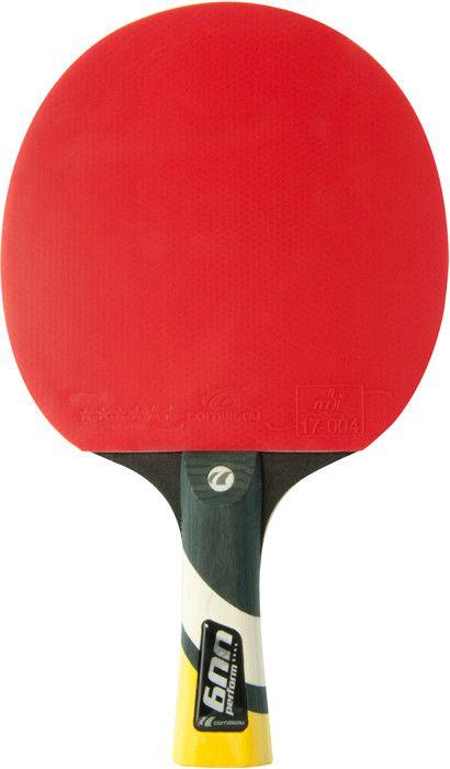 Afbeelding van Tafeltennis Tafeltennis bat Cornilleau Perform 600 rood
