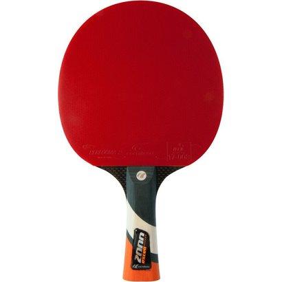 Tafeltennis Tafeltennis bat Cornilleau Excell carbon 2000 rood