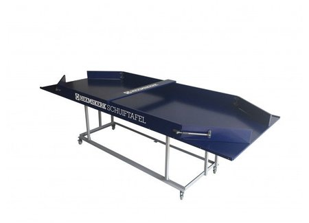"""Table tennis pusher """"new"""""""