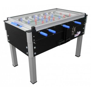 Football table Export (including coin and glass plate)