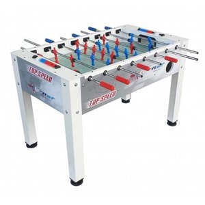 Soccer table Top Speed (ITSF - 1st)