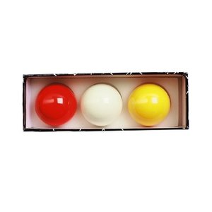 carom balls Economy Tournament 61.5 mm