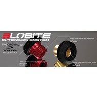 3 lobite Biljart keu Longoni 3lobite systeem