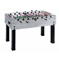 Garlando tafelvoetbal Football table Garlando G-500 Gray Oak