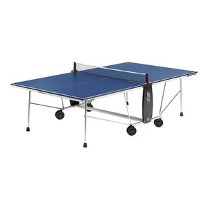 Table tennis table Cornilleau Sport 100 Indoor Blue