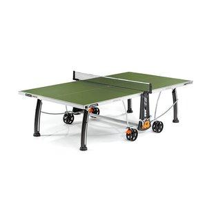 Tafeltennistafel Cornilleau Sport 300S Outdoor Groen
