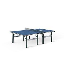 Tafeltennistafel Cornilleau Competition 610 ITTF