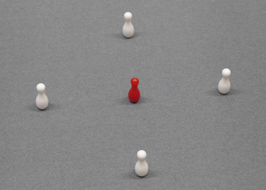 Afbeelding van spelletjes 5-Pins kegelspel