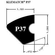 Carambole artikelen Rubberband Kleber Klematch P37