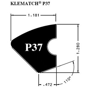 Rubberband Kleber Klematch P37