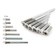 Keu onderdelen McDermott weight screw 1/2