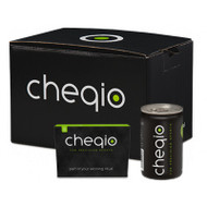 Cheqio Try Cheqio. 2 cans + 2 capsules