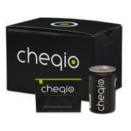 Cheqio Try Cheqio. 2 cans + 2 capsules