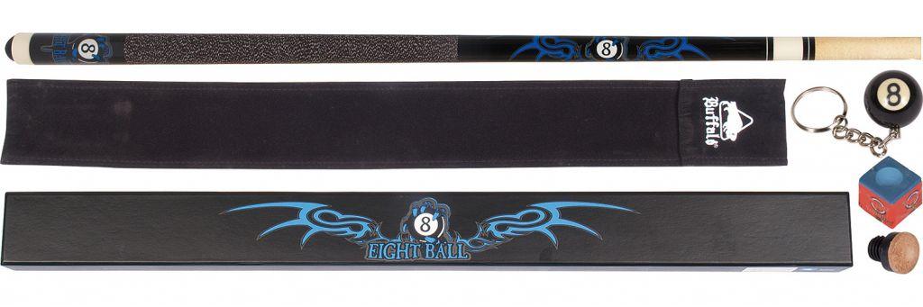 Afbeelding van Poolkeu Pool giftset in blauwe doos