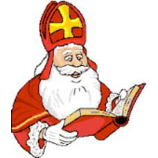 Sinterklaas/ Kerst aanbieding