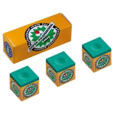 Krijt NIR Super Professional Chalk box of 3 Green