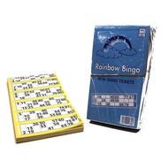 BUFFALO Lotto/Kien kaarten 10x600