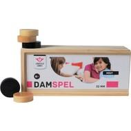 LONGFIELD Damstenen 32mm in box Longfield