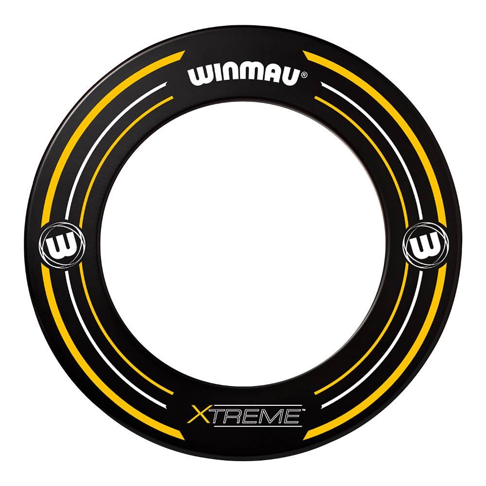 Afbeelding van WINMAU Winmau catchring Black Xtreme2