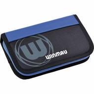 WINMAU Winmau Urban Pro dartcase blue